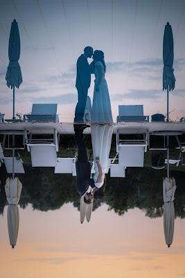Fotografo di matrimoni Davide Saccà (DavideSacca). Foto del 19.10.2016