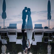 Wedding photographer Davide Saccà (DavideSacca). Photo of 19.10.2016