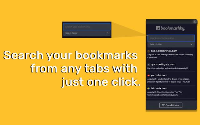 BookmarkBy