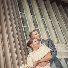 Wedding photographer Aleksandr Lukyanenok (DeviantKid). Photo of 02.10.2013