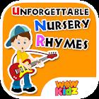 Unforgettable Nursery Rhymes icon