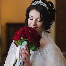 Wedding photographer Marina Razenkova (MgMari). Photo of 28.02.2017