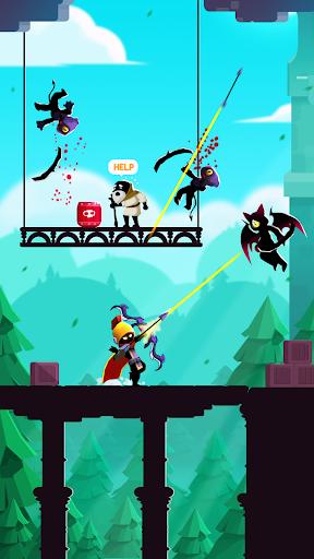 Supreme Stickman : Hit or Die screenshots 1