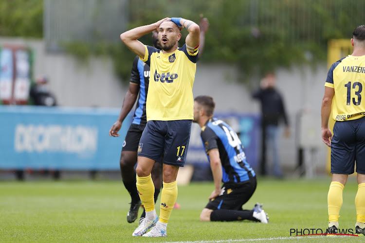 Union  Brugge