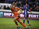 Officiel : Cristian Benavente prêté à l'Antwerp par le FC Nantes