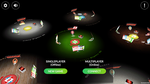 Crazy Eights 3D modavailable screenshots 7