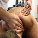 Full Body Sport Massage Videos icon