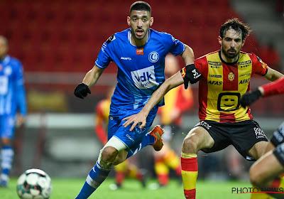 Nieuwkomer is elke 38(!) minuten van waarde voor AA Gent, coach en speler laten zich uit over de zaak