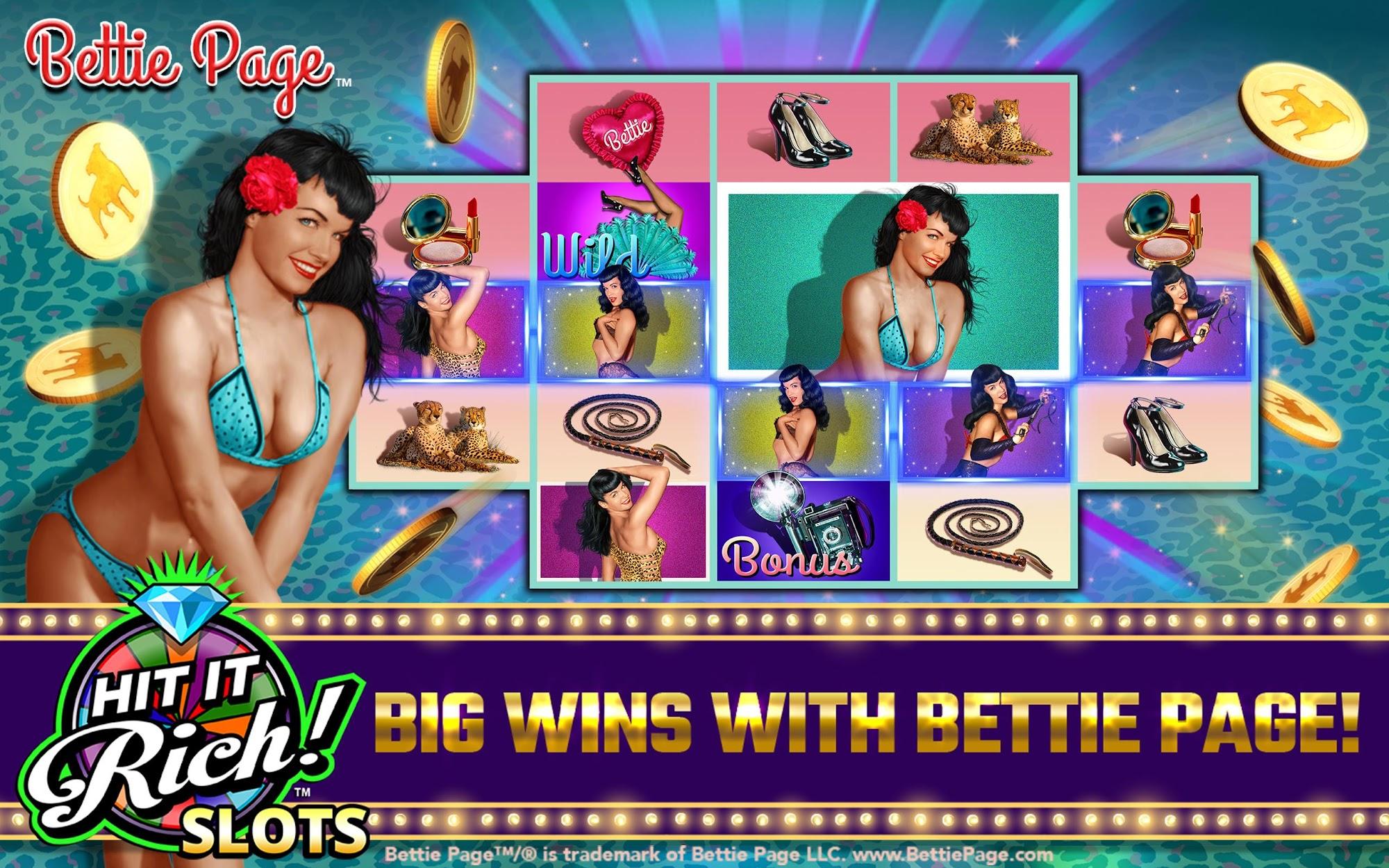 Hit it Rich! Free Casino Slots screenshot #8