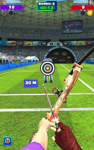 Archery Club: PvP Multiplayer screenshots 14