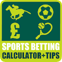 Bet Odds Calculator with Tips icon