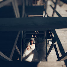 Wedding photographer Vyacheslav Kalinin (slavafoto). Photo of 16.07.2015