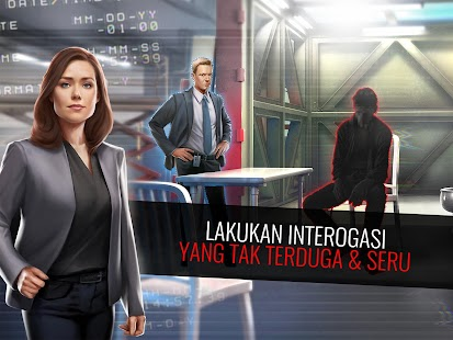 The Blacklist: Conspiracy- gambar mini screenshot