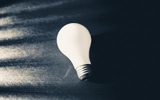 Replace older incandescent bulbs with high-efficiency LED bulbs