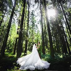 Wedding photographer Polina Bublik (Bublik). Photo of 08.08.2014