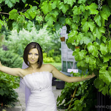 Wedding photographer Aleksandr Soldatov (myfotografer). Photo of 22.08.2013