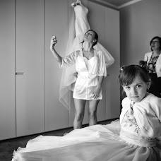 Wedding photographer Micaela Segato (segato). Photo of 13.05.2017