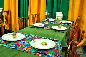 Photo: 3º Jantar: Roteiro Gastronômico - Junho 2013 (Restaurante Xique Xique)