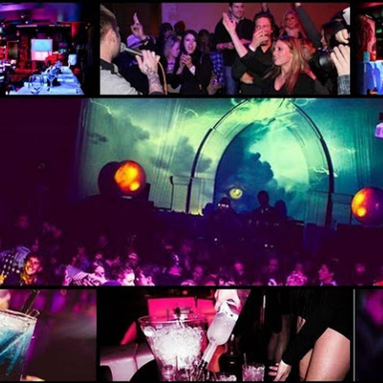 Bar Con Terraza Palermo Boliche Cena Show Karaoke Bar En