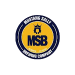Logo of Mustang Sally Amber Lager