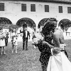 Wedding photographer Matteo Crema (cremamatteo). Photo of 23.01.2015