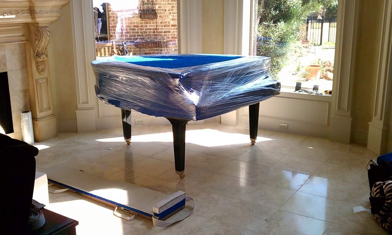 piano moving nyc
