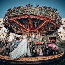 Vestuvių fotografas Ciro Magnesa (magnesa). Nuotrauka 28.10.2019