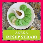 Resep Serabi