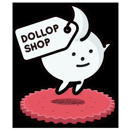 Dollop Shop (VASSET) for LG Electronics