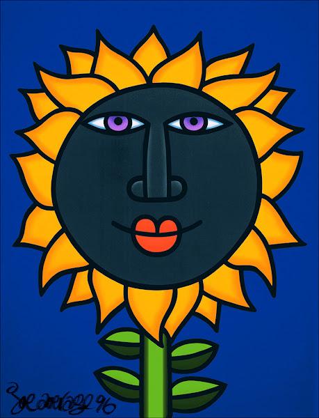 <p> Sunflower</p>