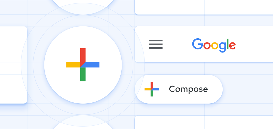 How Google Created A Custom Material Theme Material Design