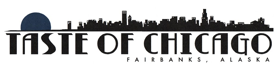 "Photo: ""Taste of Chicago"" logo design"