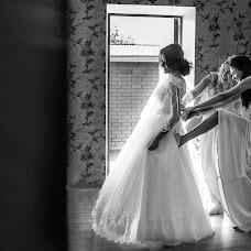 Fotógrafo de bodas Yuriy Evgrafov (evgrafovyiru). Foto del 19.10.2017