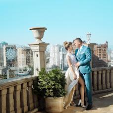 Wedding photographer Anastasiya Bas (babybas). Photo of 14.08.2017