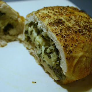 Roasted Chicken Galantine