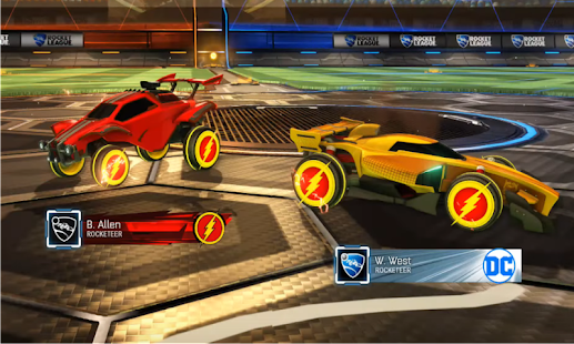 New PPSSPP Rocket League Guide - náhled