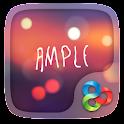 Ample GO Launcher Theme icon