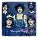 Stranger Things Quiz (Fan Made) icon