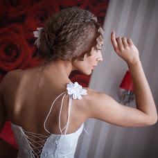 Wedding photographer Anastasiya Yaschenko (andiar). Photo of 29.11.2014