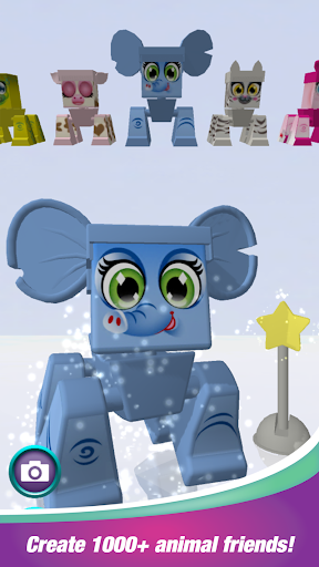 3DIT Animal Creator