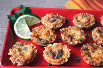 Fiesta Bites Recipe