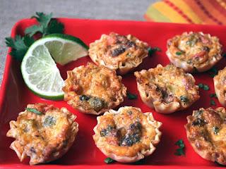 Fiesta Bites Recipe