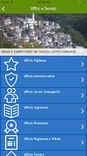Comune di Villa di Chiavenna - náhled