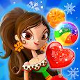 Sugar Smash: Book of Life - Free Match 3 Games. icon