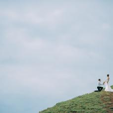 Wedding photographer kele li (keleli). Photo of 05.09.2016