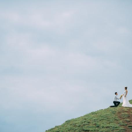 婚礼摄影师 kele li (keleli). 05.09.2016的图片