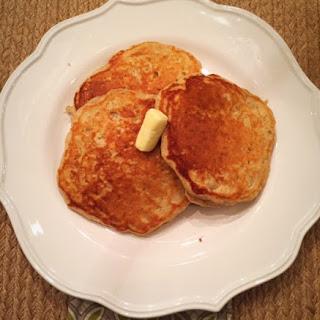 Cinnamon Vanilla Pancakes Recipes