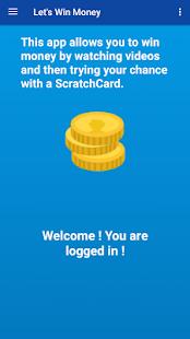 Let's Win Money - náhled