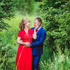 Wedding photographer Mariya Ivanova (MariyaIvanova). Photo of 18.08.2017