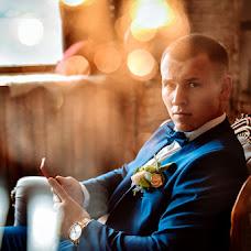 Wedding photographer Egor Kornev (jorikgunner). Photo of 16.08.2018